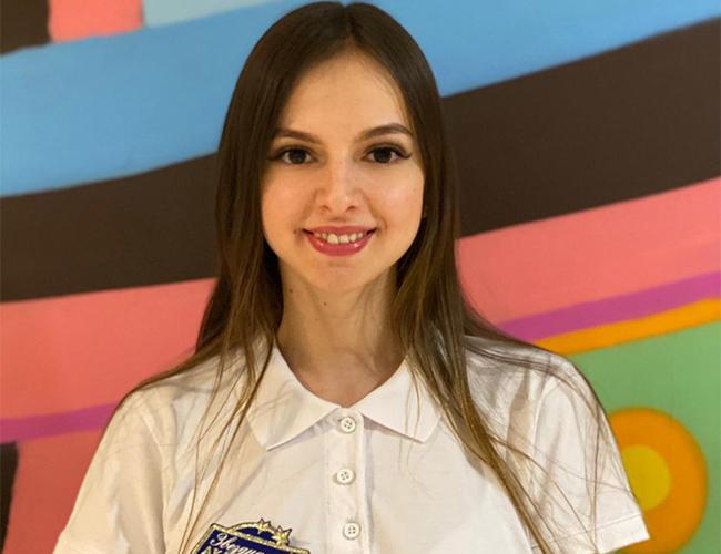 Кочегарова Виктория Николаевна